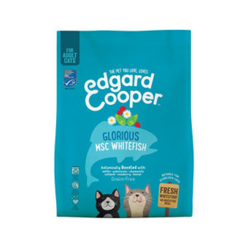 Edgard & Cooper Adult cat