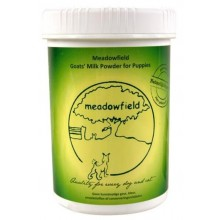 MEADOWFIELD PUPPY/KITTEN MILK 450 GRAM