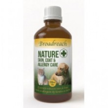 Broadreach Nature + Skin, Coat & Allergy Care 236ml