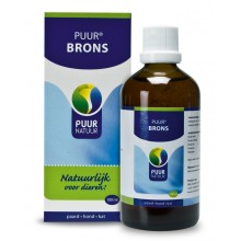 PUUR Brons / Oestro 100 ml