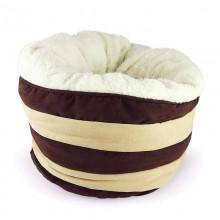 ALL FOR PAWS - HONEYCOMB BED BEIGE