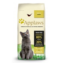 APPLAWS - KATTENVOER SENIOR
