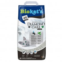 BIOKAT'S - DIAMOND CARE CLASSIC 8 LTR
