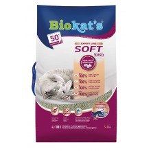 BIOKAT'S - SOFT FRESH 10 LTR