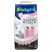 BIOKAT'S - DIAMOND CARE CLASSIC FRESH 8 LTR
