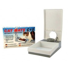 CAT MATE - VOEDERAUTOMAAT C10