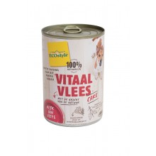 ECOSTYLE - VITAALVLEES CARE 400 GR ADULT
