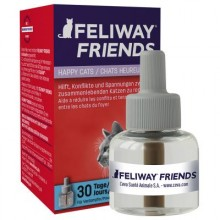 FELIWAY - FRIENDS NAVULLING 48 ML