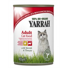 YARRAH - ADULT BROKJES 405 GR KIP & RUND ADULT