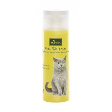 HUNTER - PURE WELLNESS KATTEN SHAMPOO 200 ML