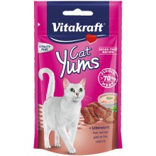 VITAKRAFT - CAT YUMS 40 GRAM LEVER
