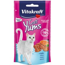 VITAKRAFT - CAT YUMS 40 GR ZALM
