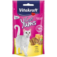 VITAKRAFT - CAT YUMS 40 GR KAAS