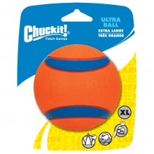 CHUCKIT - ULTRA BALL 1 PACK XL, 9 CM