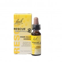 PUUR - RESCUE REMEDY PETS 10 ML